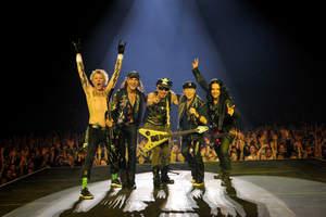 Scorpions wystąpi w Krakowie!