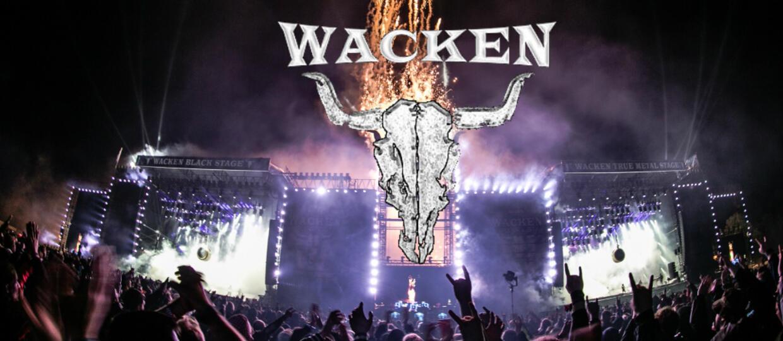 Wacken Open Air 2016 - znamy kolejnych wykonawców