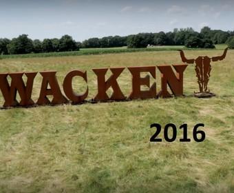 Wacken Open Air 2016 - znamy pierwszych wykonawców