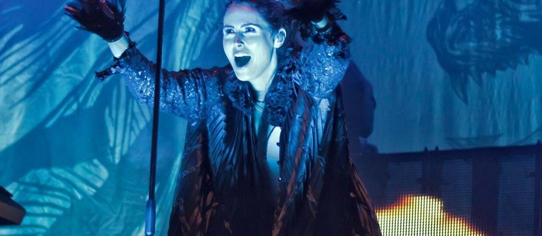 Within Temptation na Wacken Open Air 2015 [GALERIA]