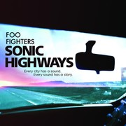 Foo Fighters - serial Sonic Highways