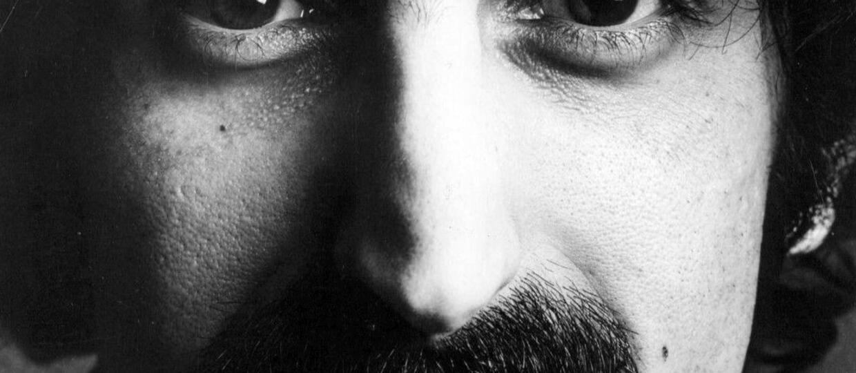 Frank Zappa – Takiego mnie nie znacie