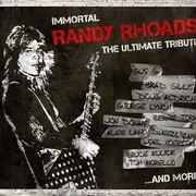 Immortal Randy Rhoads – The Ultimate Tribute