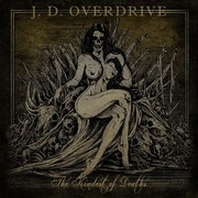J.D. Overdrive - The Kindest of Deaths
