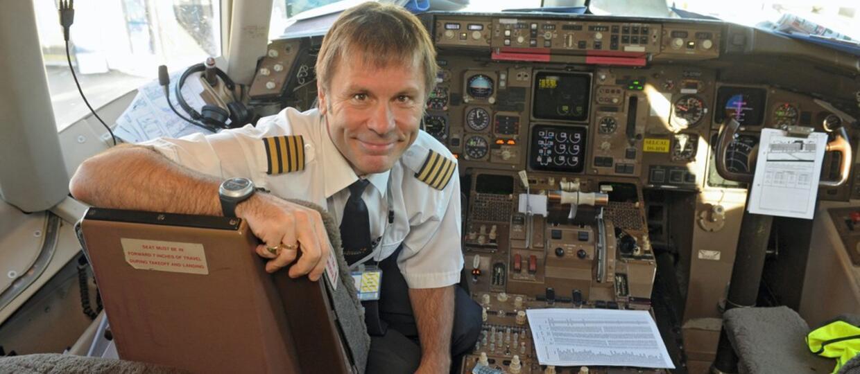 150 fanów Iron Maiden w samolocie z Dickinsonem