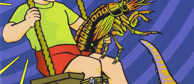 """17 lat temu The Offspring wydał płytę """"Americana"""""""