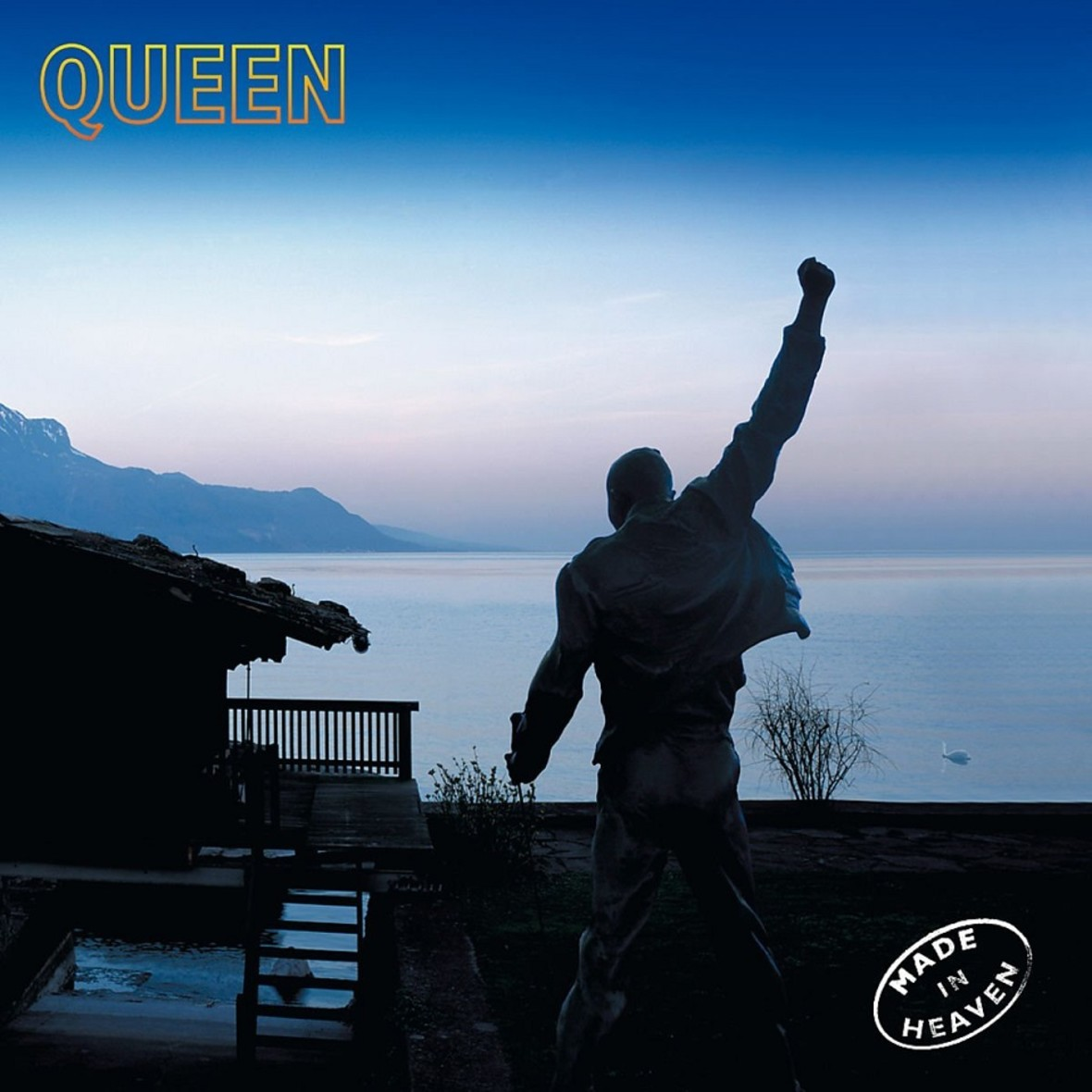 "20 lat temu Queen wydał album ""Made In Heaven"""