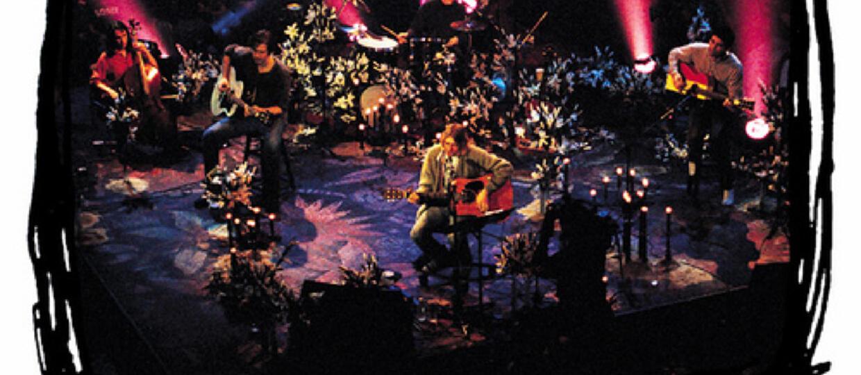 22 lata temu Nirvana zagrała koncert MTV Unplugged