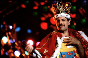 24 lata temu zmarł Freddie Mercury