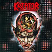 """25 lat temu ukazał się album """"Coma Of Souls"""" grupy Kreator"""
