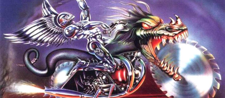 "25 lat temu ukazał się album ""Painkiller"" Judas Priest"