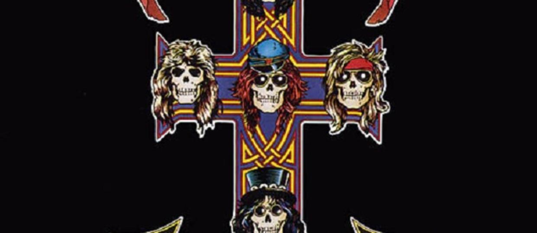 "28 lat temu ukazał się album Guns N' Roses ""Appetite For Destruction"""