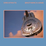 "30 lat temu ukazał się album Dire Straits ""Brothers in Arms"""
