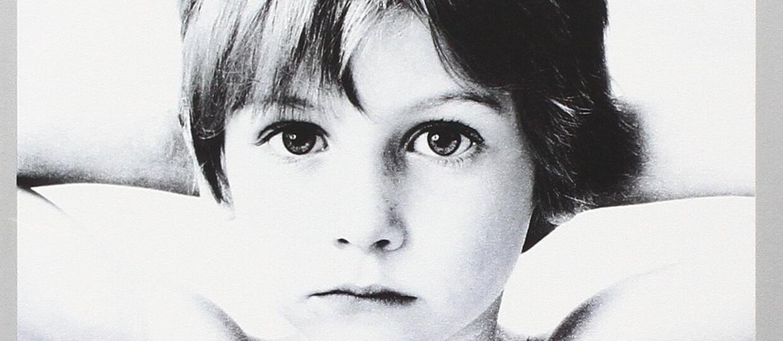 "35 lat temu ukazał się ""Boy"" - debiutancki album U2"