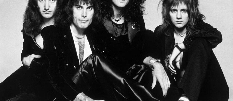 """40 lat temu Queen zaczął nagrywać """"Bohemian Rhapsody"""""""