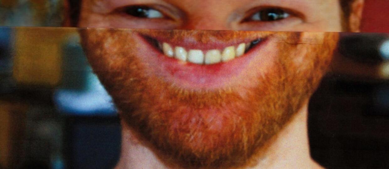 6-latek w Aphex Twin?
