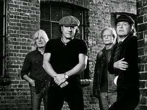 AC/DC przedpremierowo udostępnia całą płytę!