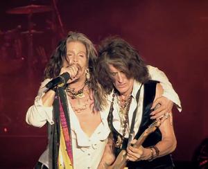 Aerosmith przypomina wyjątkową noc