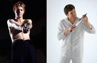 """Aktor z """"Dextera"""" w musicalu Davida Bowiego"""