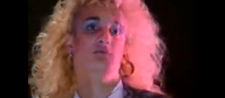 Alice In Chains grał kiedyś glam metal!