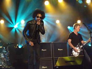 Alice In Chains i fantomowa kończyna