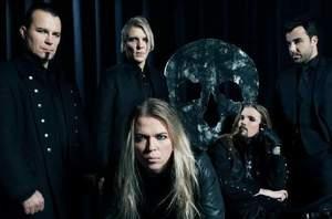 Apocalyptica udostępniła cały album do odsłuchu