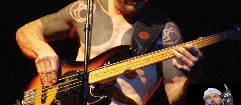 Basista Rage Against The Machine przeprasza za Limp Bizkit