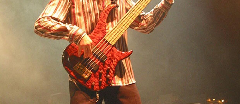Basista Toto nie żyje