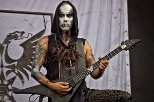 Behemoth wypuści radiową koncertówkę