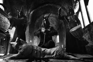 """Behemoth z """"Xiędzem"""" na winylu"""