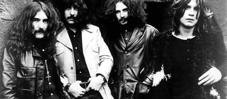 Bill Ward: Ja wyrzuciłem Ozzy'ego z Black Sabbath