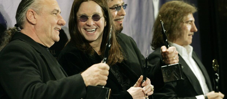 Bill Ward: Ozzy Osbourne musi mnie przeprosić