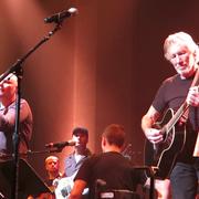 Billy Corgan i Tom Morello zagrali Pink Floyd