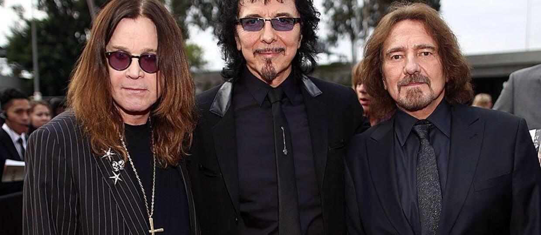 Black Sabbath planuje jeszcze trochę pograć