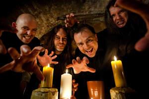 Blind Guardian zapowiada nowy album!