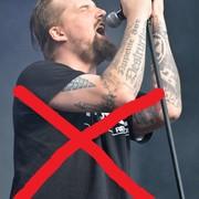 Blindead bez wokalisty!