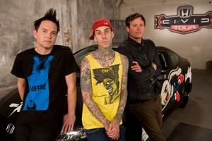 Blink 182 z nową płytą?