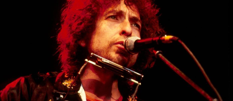 Bob Dylan w hołdzie Sinatrze