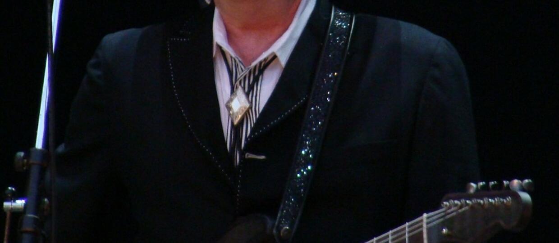 Bob Dylan wyśpiewa Sinatrę?