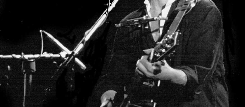Bob Dylan zagrał dla jednej osoby