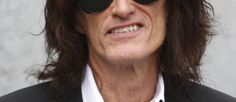 Bóg czuwa nad Aerosmith!