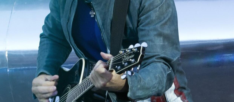 Bon Jovi pali mosty dla fanów