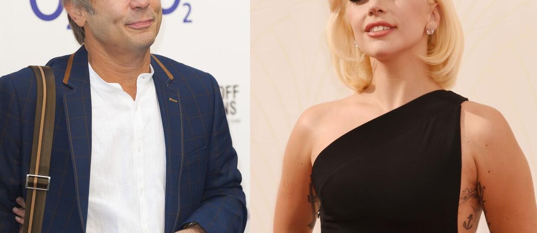 Bruce Dickinson: Lady Gaga jest lepsza niż Madonna
