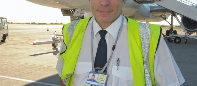Bruce Dickinson zakłada własną linię lotniczą