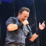 Bruce Springsteen szykuje sobie prezent