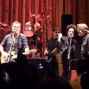 Bruce Springsteen zagrał w barze w New Jersey