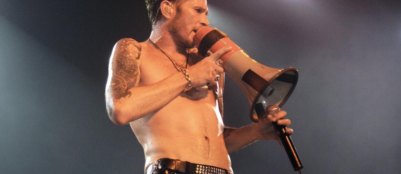 Były wokalista Stone Temple Pilots już nie lubi hard rocka
