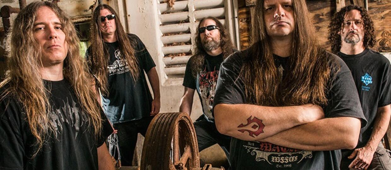 Cannibal Corpse zakazany w Rosji!