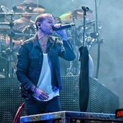 Chester Bennington odszedł ze Stone Temple Pilots