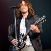 Chris Cornell chciałby powrotu Audioslave